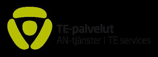 TE-palvelut/tjänster/services